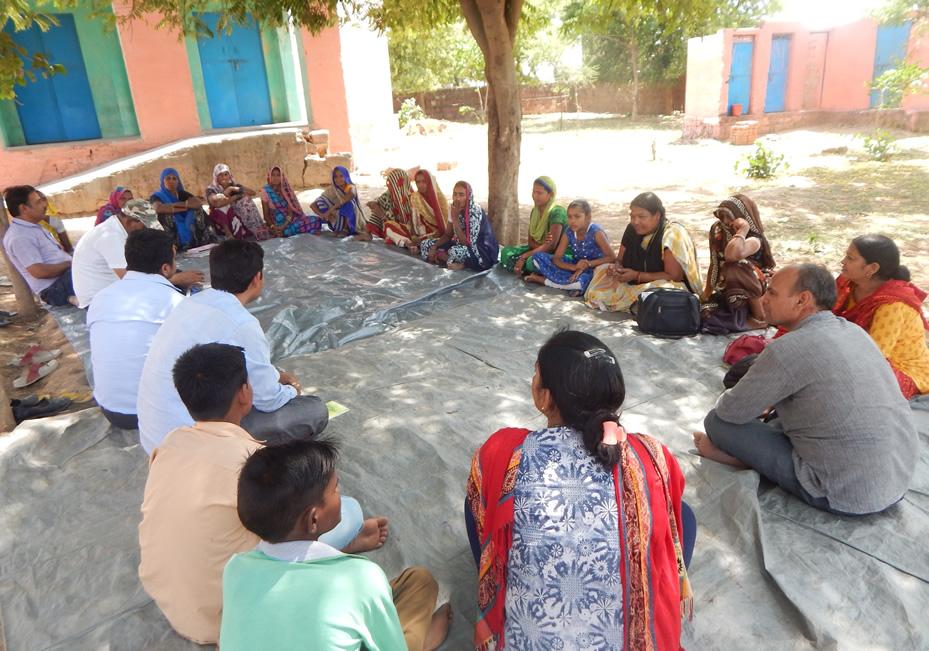 Cpc meeting sarekhipura